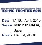 2019日本尖端技术展览会