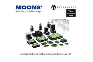 鸣志电器正式完成对瑞士Technosoft Motion的收购