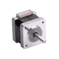 NEMA 14 标准混合式步进电机