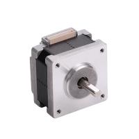 NEMA 16 标准混合式步进电机