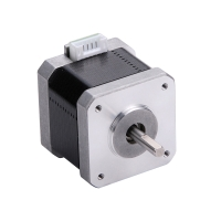 NEMA 17 标准混合式步进电机