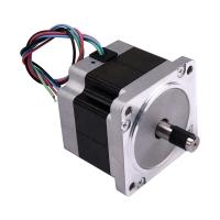 NEMA 34 标准混合式步进电机