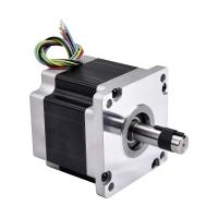 NEMA 42 标准混合式步进电机