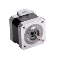 NEMA 17 高精度混合式步进电机