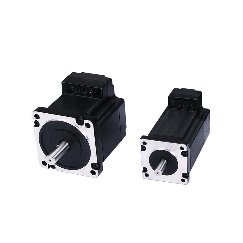 AM23RS4DMA-1-RS系列 适配RS系列和SSDC系列步进伺服电机驱动器