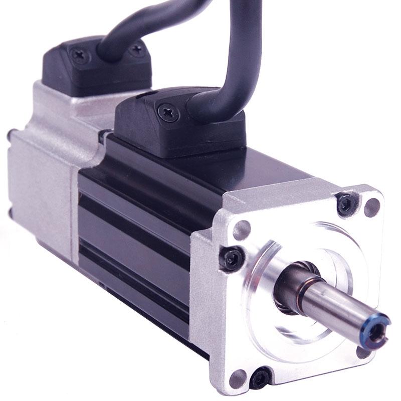 SM0401AE4-KCD-NNV-1-40mm机座伺服电机