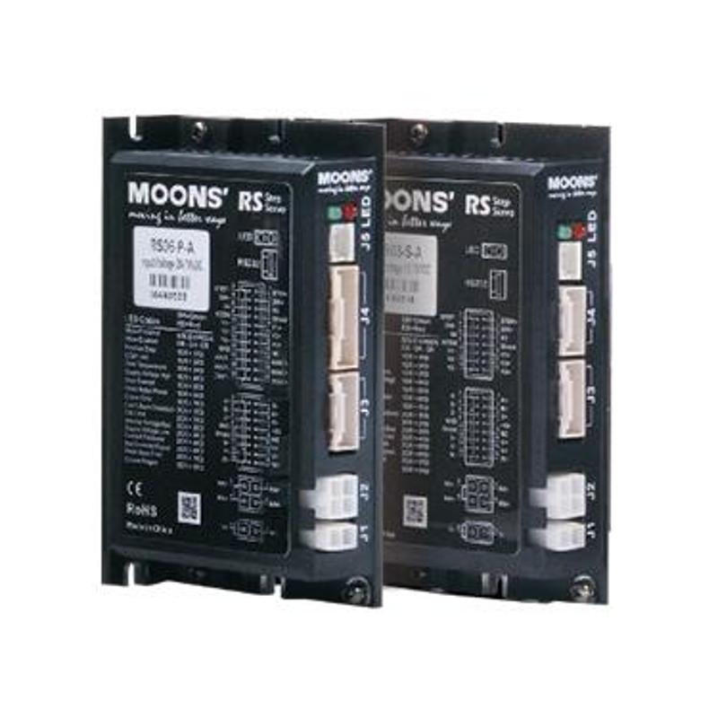 RS系列 多种控制模式 适配RS系列步进伺服电机-1