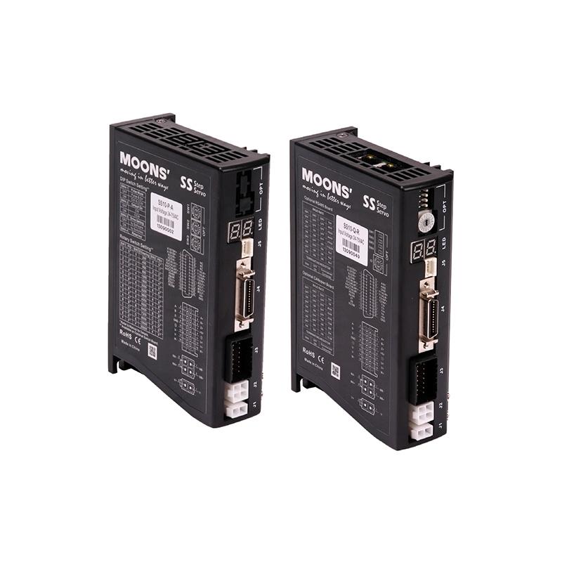SS系列 多种控制模式 适配SS系列步进伺服电机-1