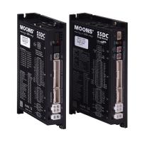 SSDC系列 多种控制模式/总线控制型 适配SSDC系列和RS系列步进伺服电机