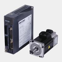 M2系列 交流输入伺服电机驱动器 多种控制模式