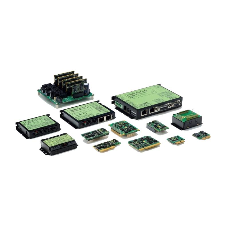 iPOS系列 多种控制模式 可驱动多种类型电机 直流电源输入-1